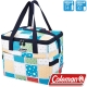 Coleman CM-27231_薄荷藍20L 保冷手提袋/便當袋 product thumbnail 1