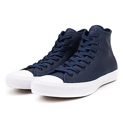 CONVERSE-男休閒鞋157512C-海軍藍