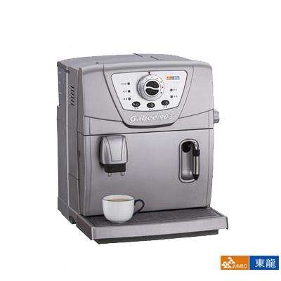東龍-全自動義式濃縮咖啡機-Gabee-TE-903
