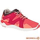 MERRELL 1SIX8 MESH 休閒女鞋-粉(03274)