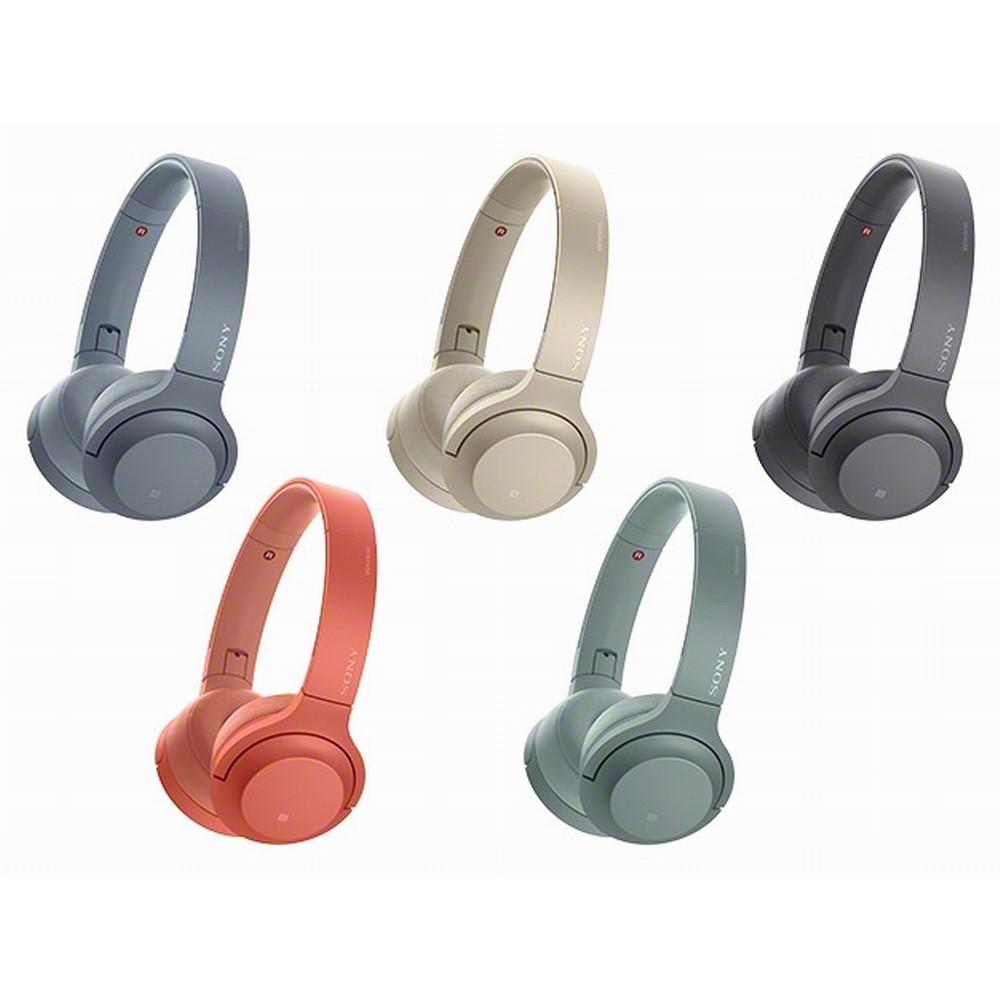 SONY h.ear 2迷你無線藍牙頭戴式耳麥WH-H800