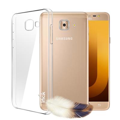 Universal Samsung Galaxy J7 Max 超薄羽翼II耐磨...