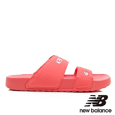 New Balance 拖鞋 SD1601AAW-D中性粉橘