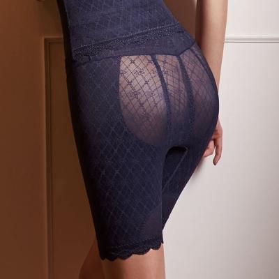 蕾黛絲-我型我塑-重機能長束褲-中腰-M-EEL