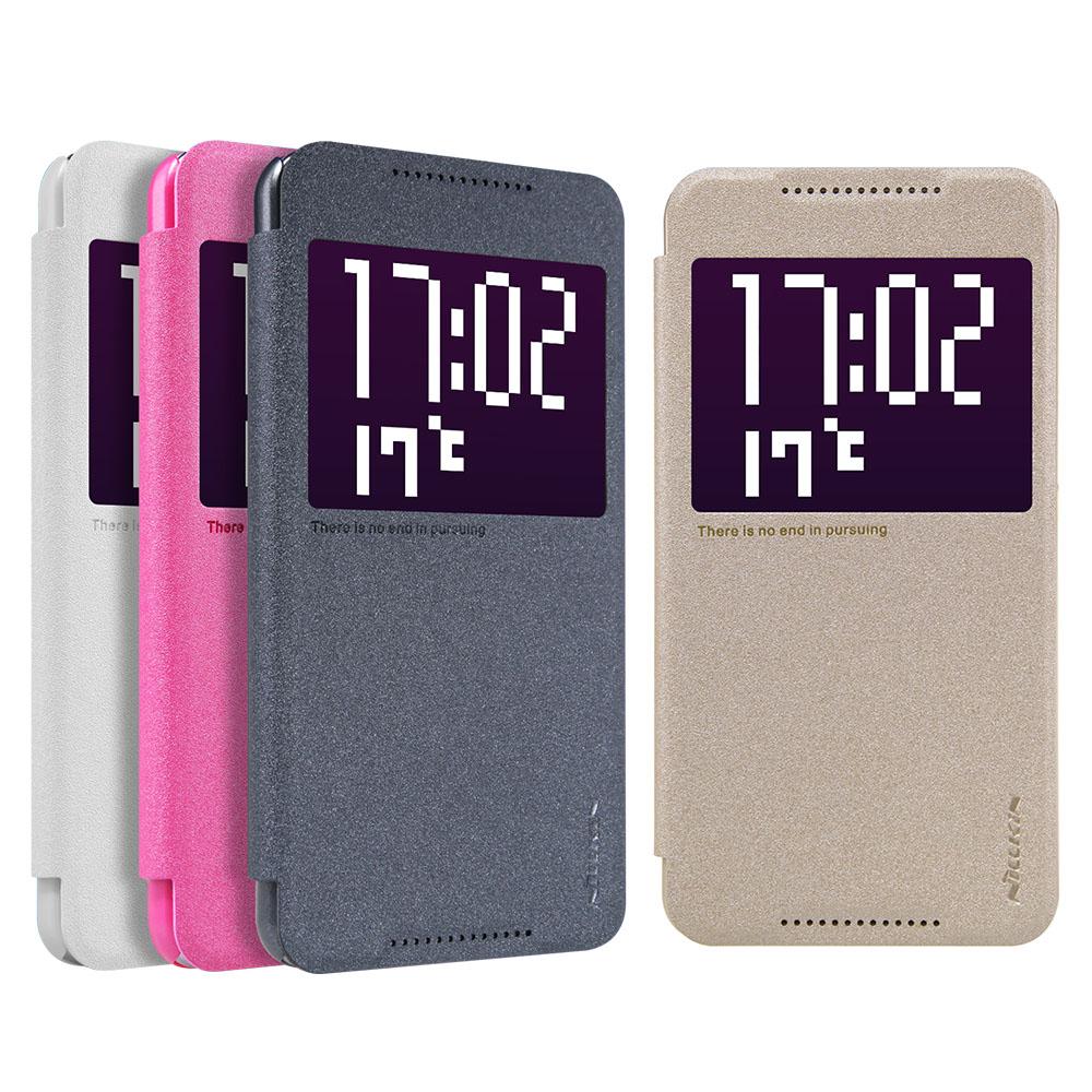 NILLKIN HTC ONE X9 星音勻皮套