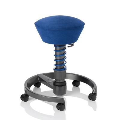 德國aeris-3D動感椅Swopper-皇家藍