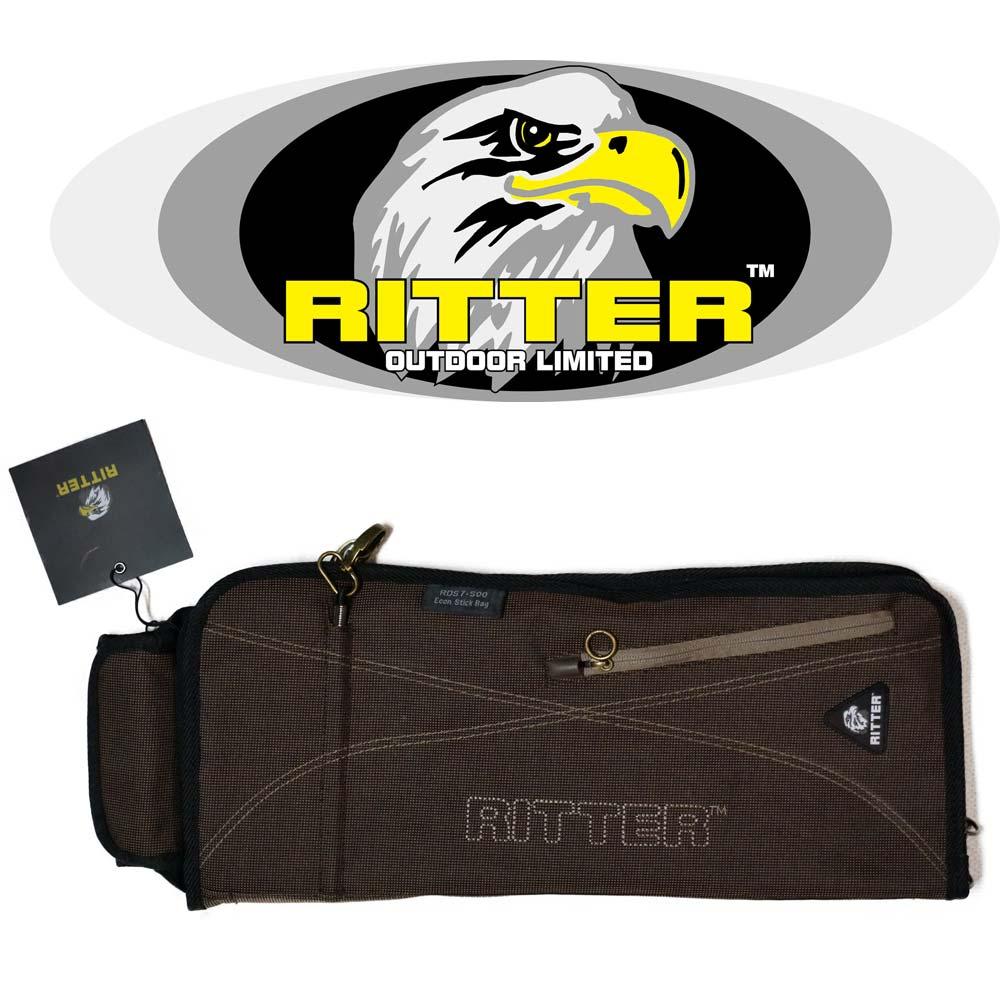 RITTER RDS7-S00 BDT 淺咖啡色小型鼓棒袋