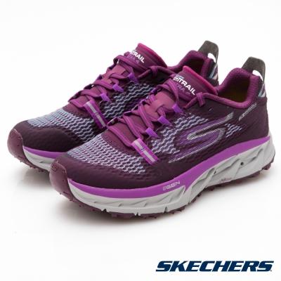 SKECHERS(女)跑步系列GO Trail Ultra 4-14111PRAQ