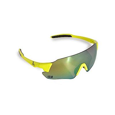 720armour 萬金石紀念版運動太陽眼鏡Kamikaze + HiColor螢光黃綠