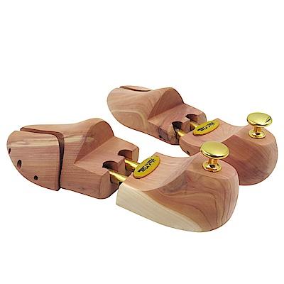 糊塗鞋匠 優質鞋材 A19 雪松木定型鞋撐 (雙)