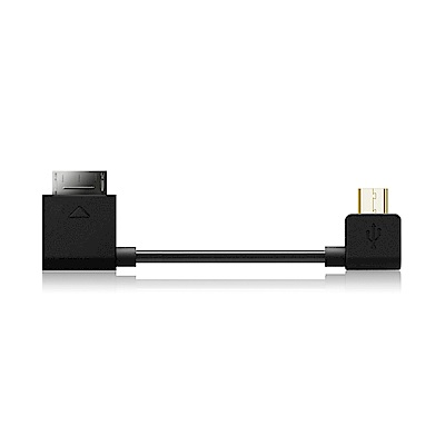 FiiO L27 WMport轉Micro USB音源傳輸線