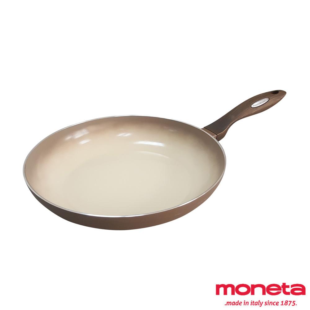 義大利MONETA 范格斯經典系列平底鍋28cm