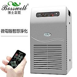 BOSSWELL博士韋爾 抗敏滅菌空氣清淨機ZA01-