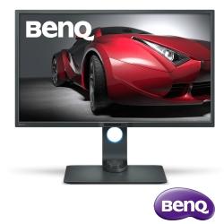 BenQ PD3200U 32型 IPS 4K2K 專業型電腦螢