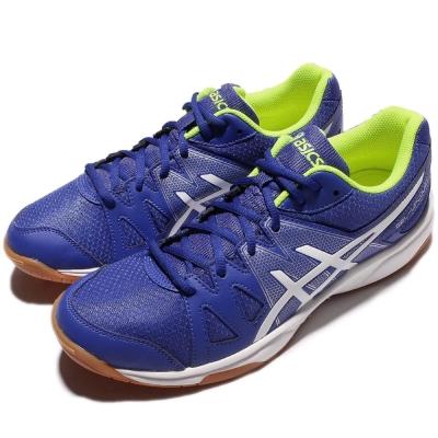 Asics 排球 羽球 Gel-upcourt 運動 男鞋