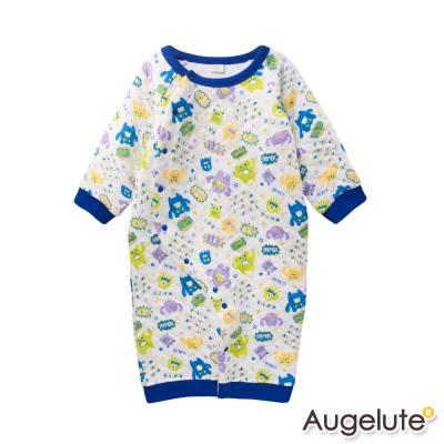 baby童衣-連身衣-滿版可愛卡通睡袋兩用41316