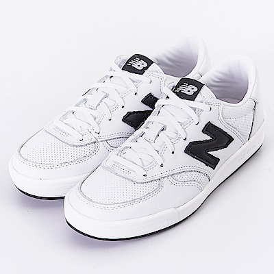 New Balance-男女休閒鞋CRT300LC-白