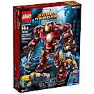 樂高LEGO 超級英雄系列 LT76105 The Hulkbuster: Ultro