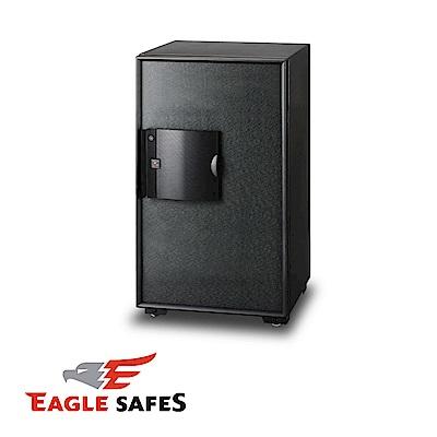 凱騰 Eagle Safes 韓國防火金庫 保險箱 (EGE-100-BB)(黑)