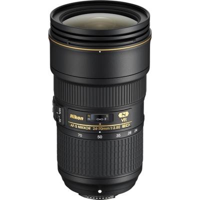 Nikon AF-S NIKKOR 24-70mm F/2.8E ED VR (平輸)