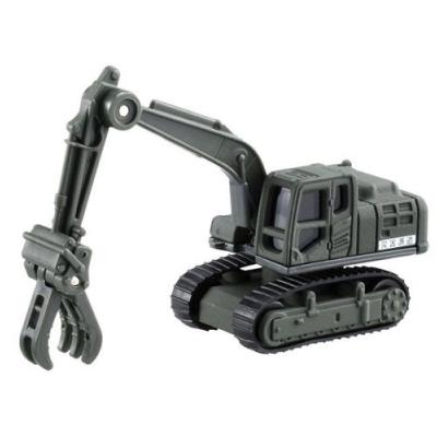 任選TOMICA NO.120 油壓式挖土機TM120A4 多美小汽車