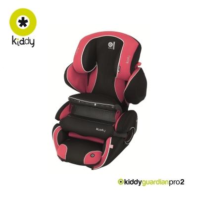 【kiddy奇帝】guardian pro  2  可調式汽車安全座椅