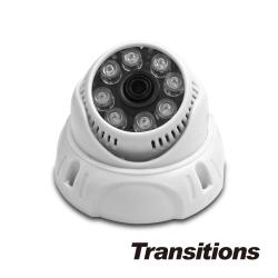 全視線 MB-AHD83D 日夜兩用夜視型8顆紅外線LED攝影機