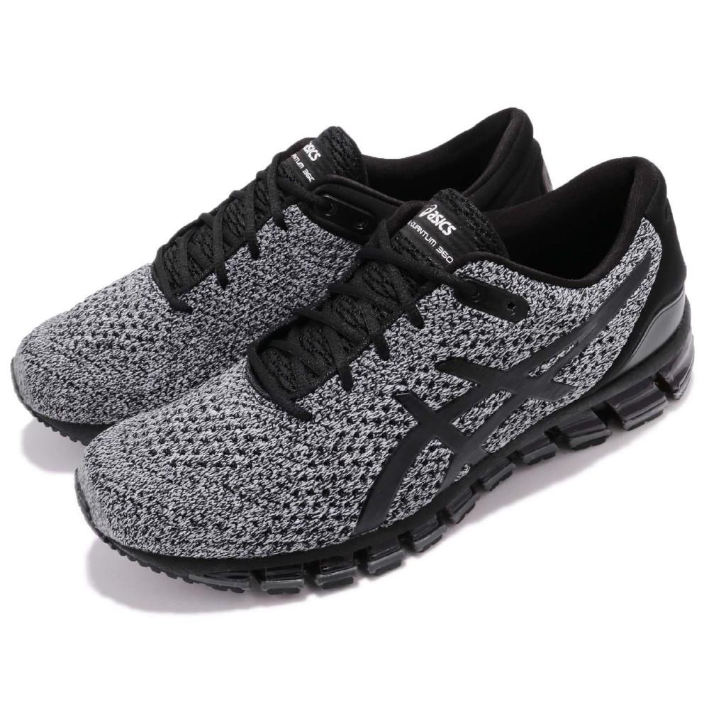 Asics 慢跑鞋 Gel-Quantum 360 男鞋