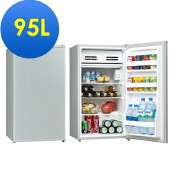 SAMPO聲寶 95L 2級定頻單門電冰箱 SR-A10