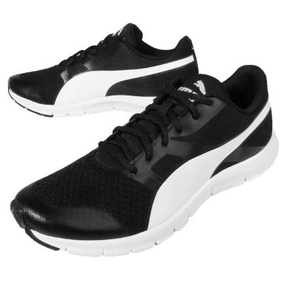 Puma 慢跑鞋 Flexracer 路跑 男鞋