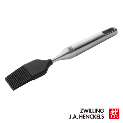 德國雙人  TWIN Pure steel 醬刷/矽膠