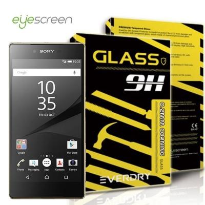 EyeScreen Sony Xperia Z5 Premium 康寧 強化玻璃...