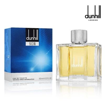 Dunhill 北緯51.3度男性淡香水100ml(贈隨機小香乙瓶)