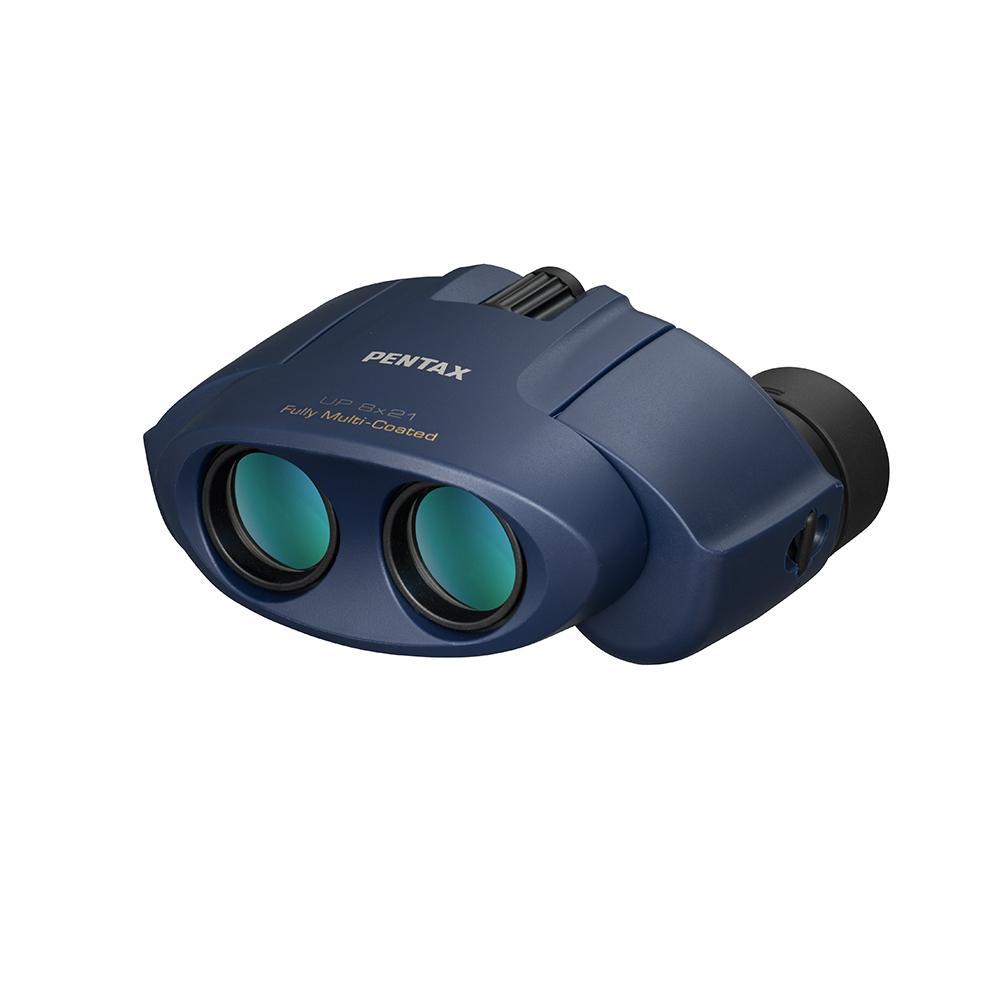 PENTAX UP 8x21 雙筒望遠鏡(公司貨)