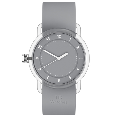 TID Watches No.3 TID-N3-TR90-GY/38mm