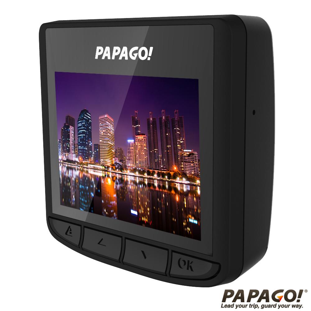 PAPAGO! GoSafe S30 sony sensor Full HD行車記錄器-快