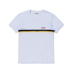 Onitsuka Tiger OTG基本款T恤OKT140-0150