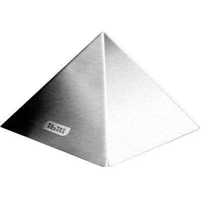 IBILI Clasica不鏽鋼塑型模(金字塔9cm)