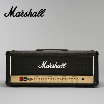MARSHALL DSL100H 100瓦真空管音箱頭