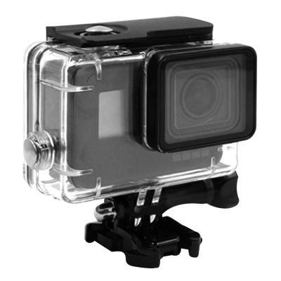 GoPro HERO6 HERO5 副廠 防水殼 防水保護殼(附活動基座)