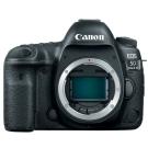 [VVIP 封館] Canon EOS 5D Mark IV 單機身(公司貨)
