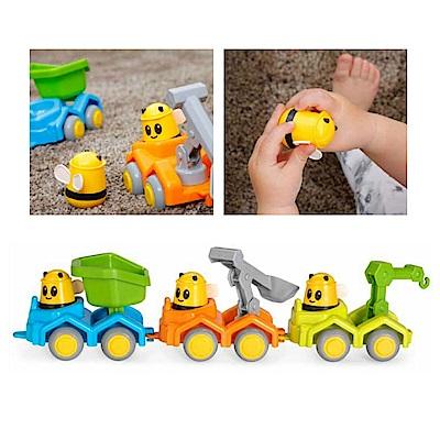 瑞典Viking Toys維京玩具-忙碌蜜蜂(款式隨機)