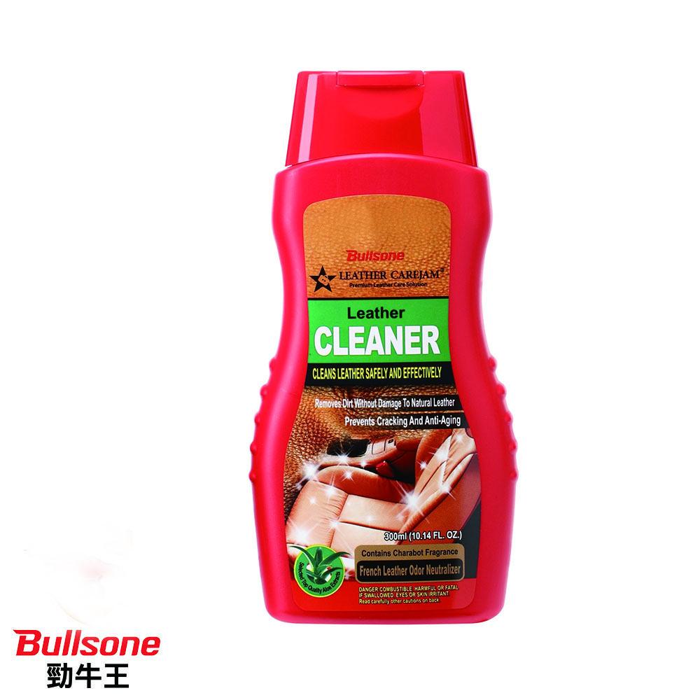 Bullsone-勁牛王-皮革清潔劑(蘆薈保濕)