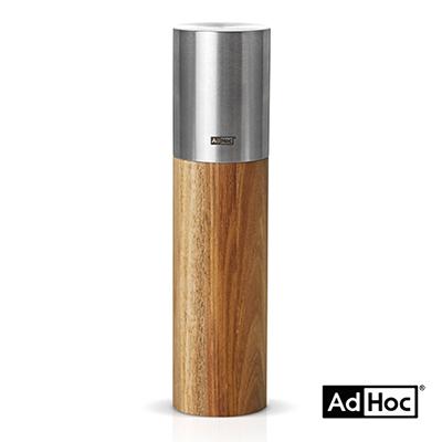 德國AdHoc 陶瓷刀研磨罐(洋槐木)