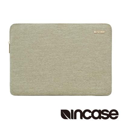 INCASE Slim Sleeve iPad Pro12.9吋 附觸控筆插槽內袋(卡其)