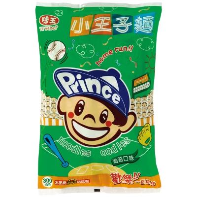 味王-小王子麵-海苔口味-20入-包