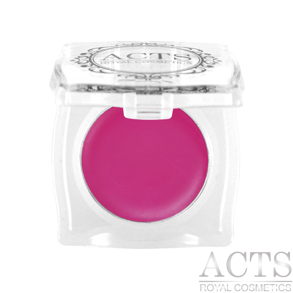ACTS 維詩彩妝 高彩潤色唇彩 羅蘭紫M105