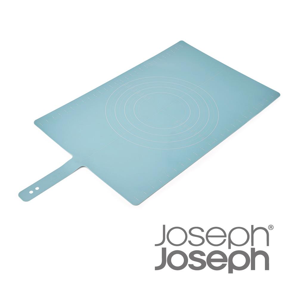 Joseph Joseph 好收納矽膠桿麵墊(藍)