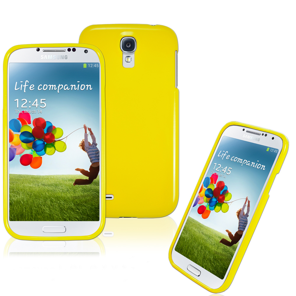 Simply Design  Samsung Galaxy S4 專用韓風軟式保護套