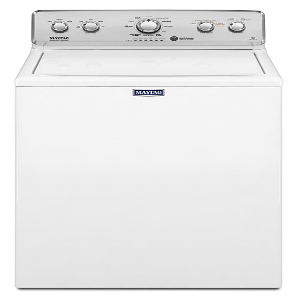 MAYTAG 美泰克 13公斤直立式洗衣機 典雅白 MVWC565FW